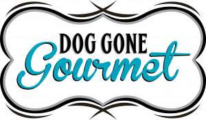 Dog Gone Gourmet Logo