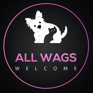 All Wags Welcome Logo